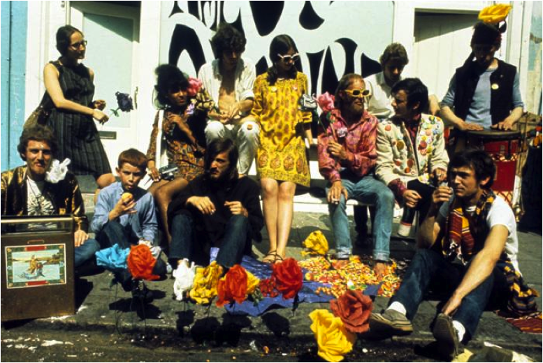 4-Sensational-hippie-cult-in-60s