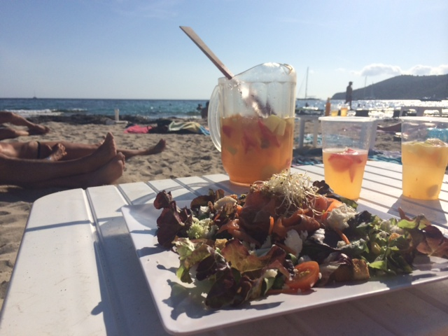 It's sangria o' clock. Foto: Andrea Hed