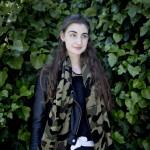 """""""Jag vill läsa medicin och en av de bästa utbildningarna finns här i Budapest, men sen kommer jag definitivt att flytta"""", säger Daniella, 18, från Budapest."""