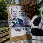 I det mycket polariserade Ungern har det antisemitiska Jobbik fått många anhängare, framför allt bland landets yngre generation. Men partiet väcker också avsky hos många ungrare, inte minst i det relativt liberala Budapest.