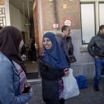 """Efter Geert Wilders berömda utspel om """"färre marockaner"""" den 19 mars i år störtdök Frihetspartiet i opinionsmätningarna och ett tiotal tunga namn hoppade av. Men lagom till EU-valet har vinden vänt och partiet ser ut att bli tredje största, precis som i det holländska parlamentet."""