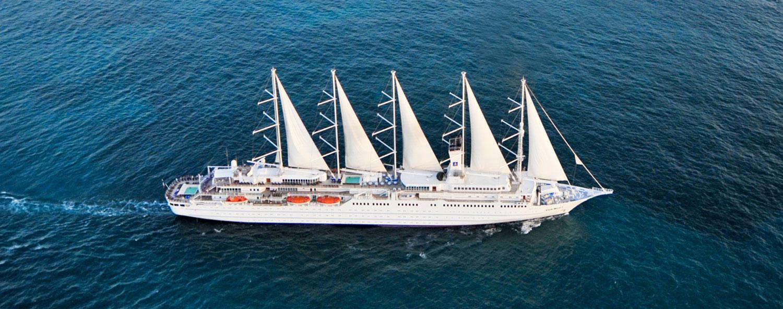 Club Med 2. Foto: Club Med