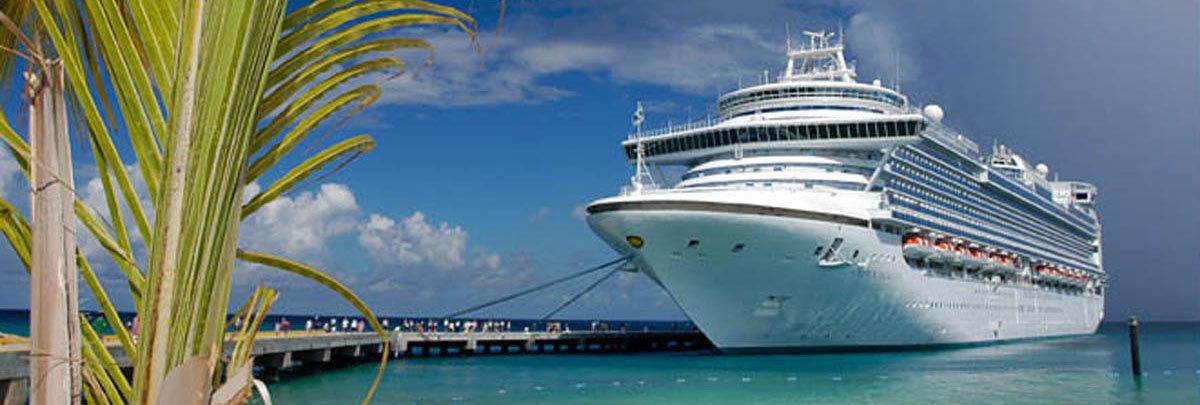 Ocean Princess får ny ägare 2016. Foto: Princess Cruises