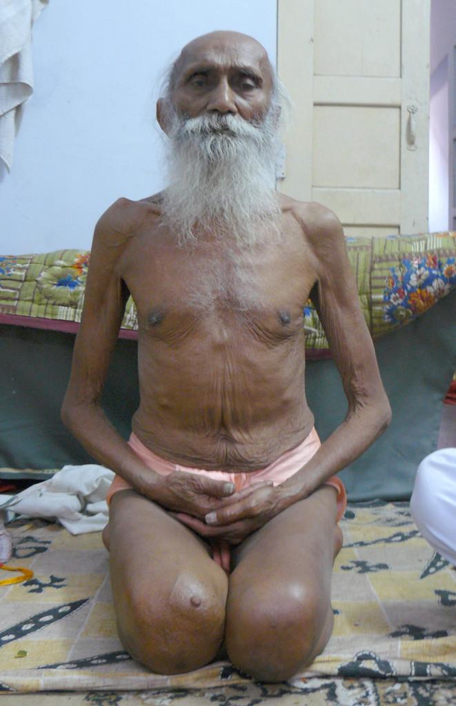 Swami-Yogananda