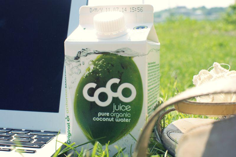 var kan man köpa kokosvatten