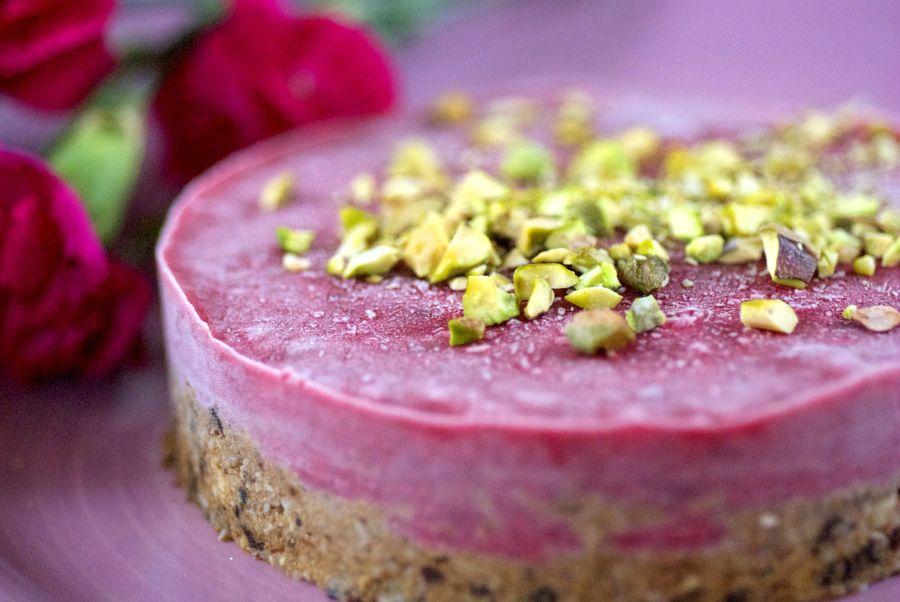 liten tårta recept