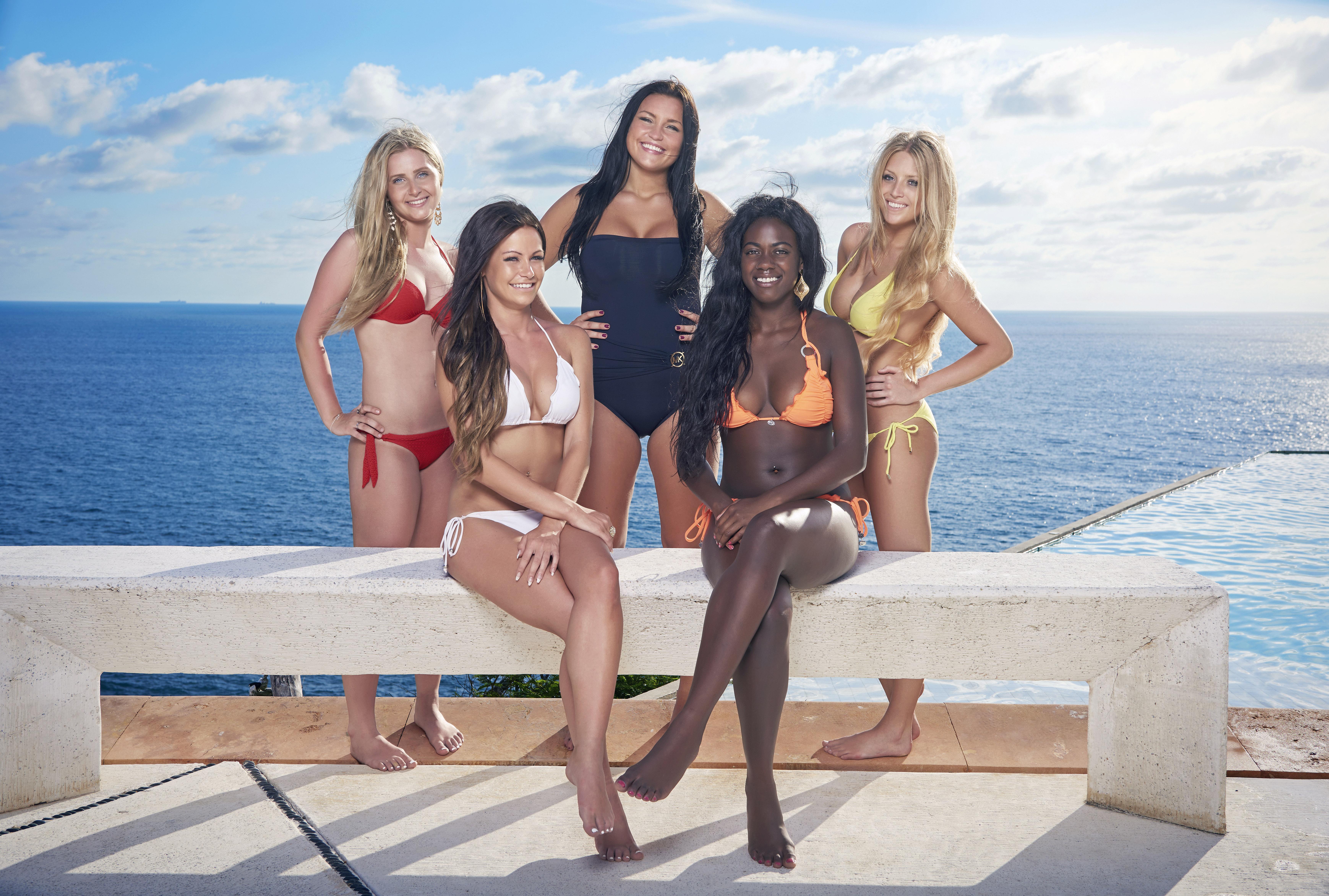 paradise hotel nakenscener nudister i norge