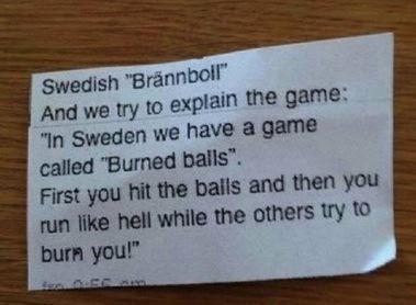 Engelsk svensk översättning gratis