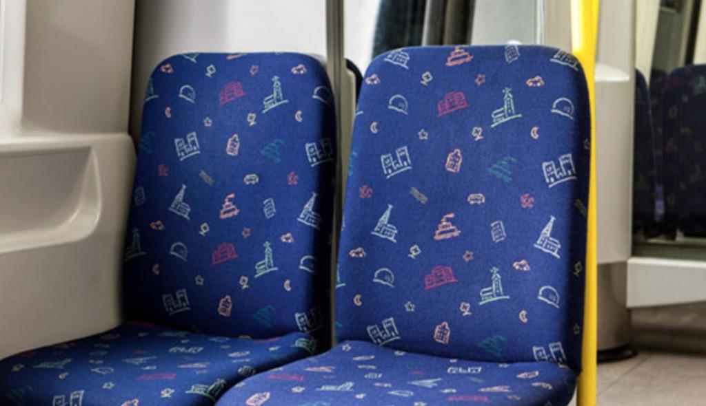 Bildresultat för buss stolar