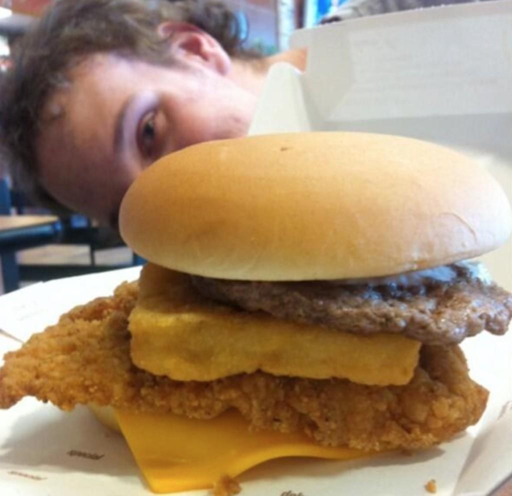 vad kostar en hamburgare