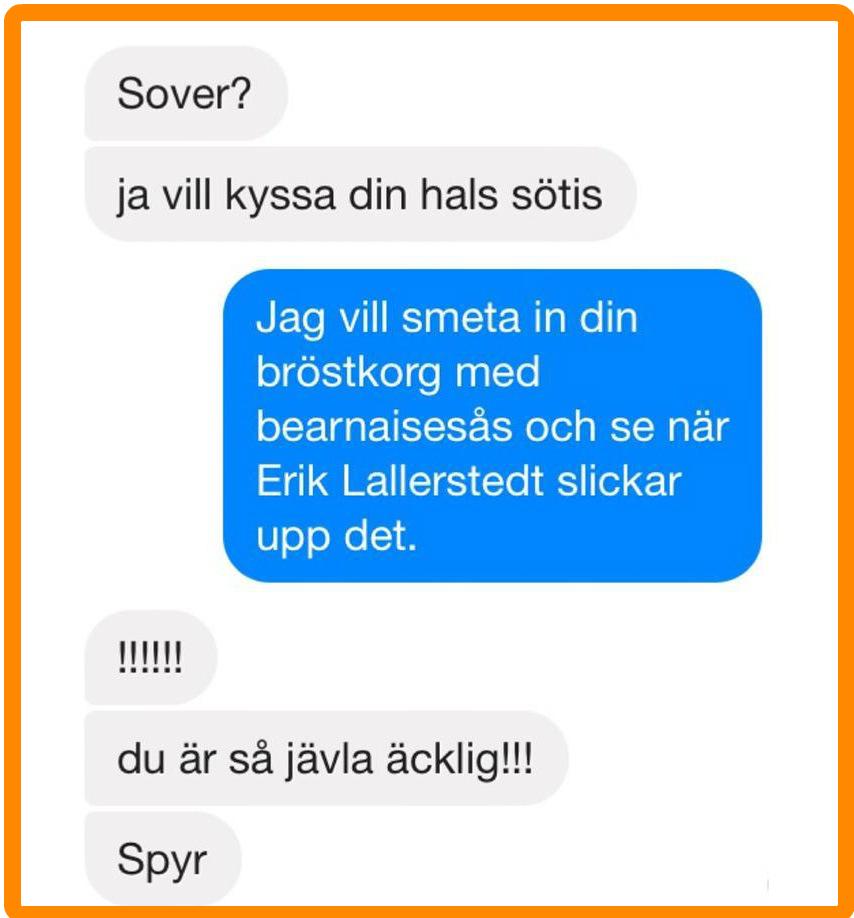 svenska snapchat snusk