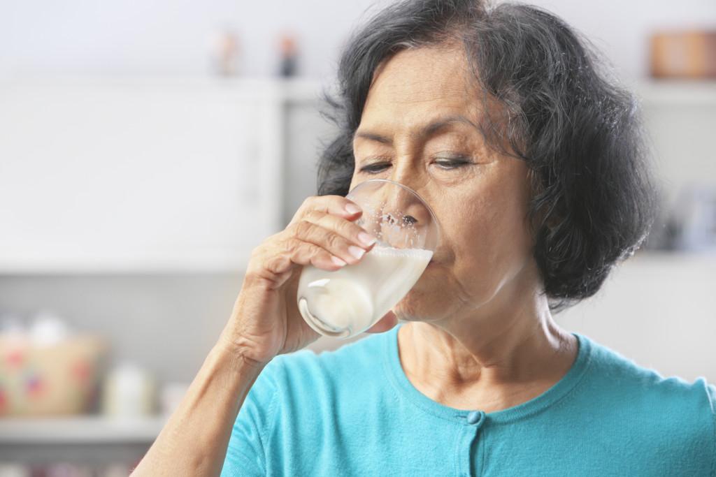mjölk farligt för vuxna