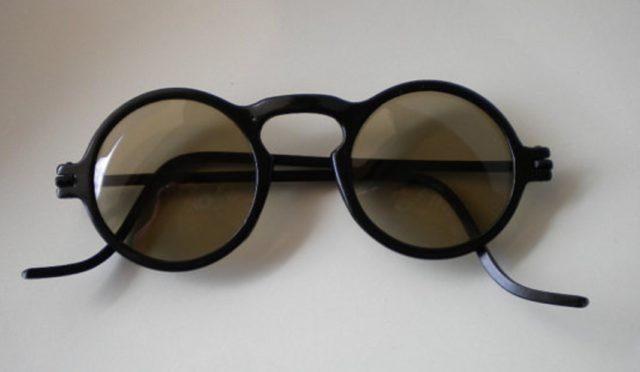Så här har solglasögon förändrats från 1900 fram till idag 099e81663ad50