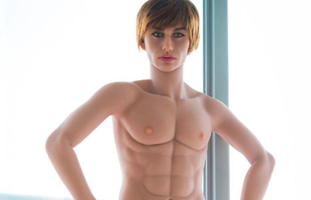 Justin bieber som sexdocka