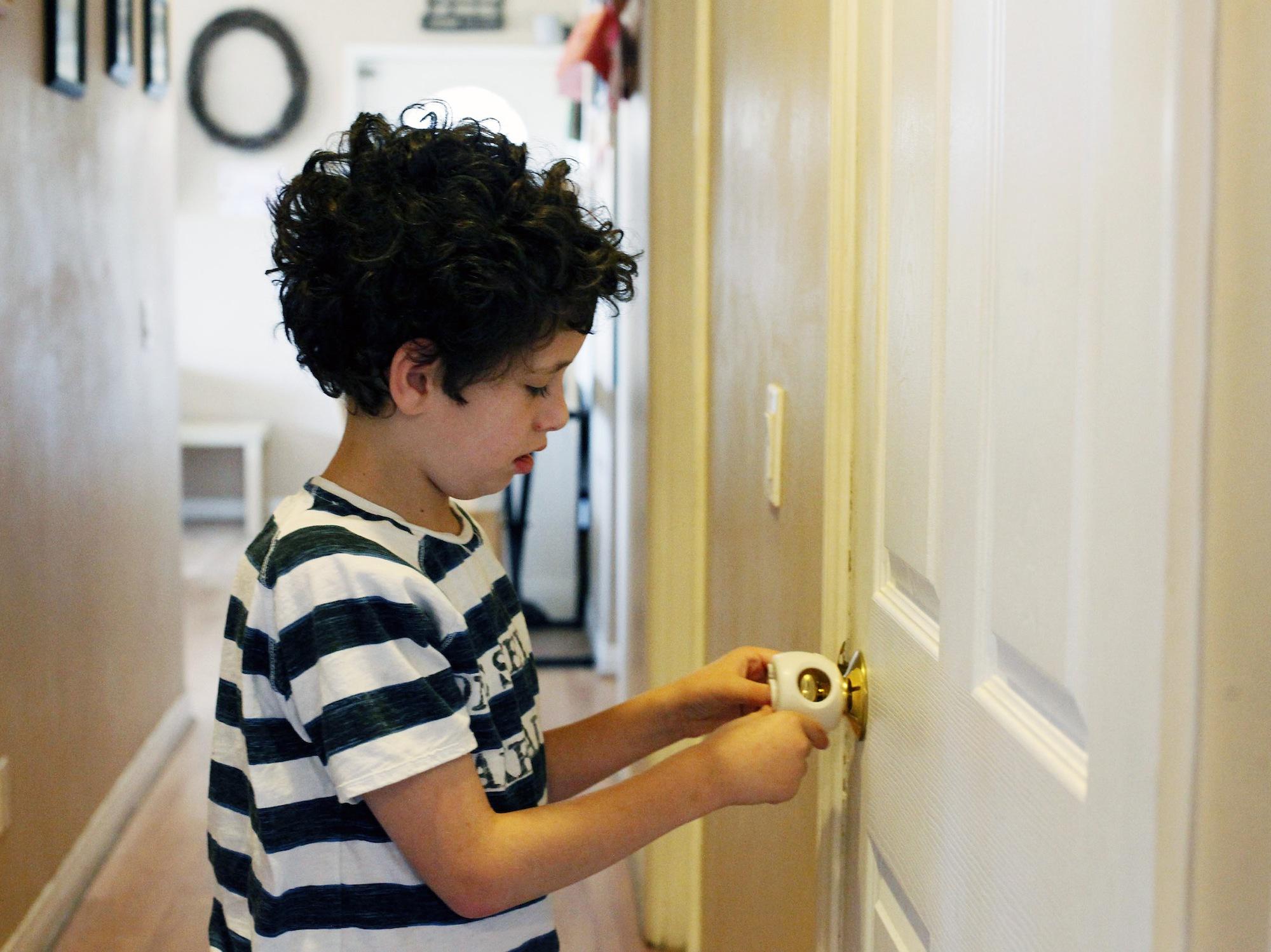 Det är oklart om mjölkkonsumtion har ett samband med ADHD och autism. Foto: AP Scanpix Sweden