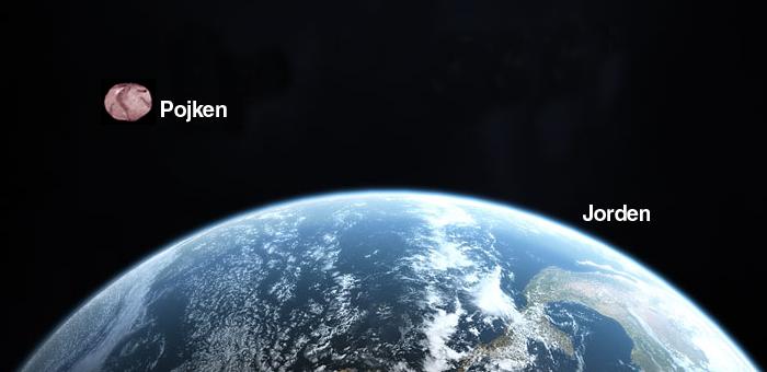 dwarfplanet