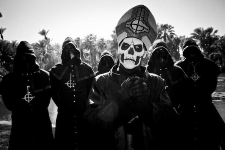 Det östgötarotade maskeradgänget laddar om med album nummer fyra i höst.