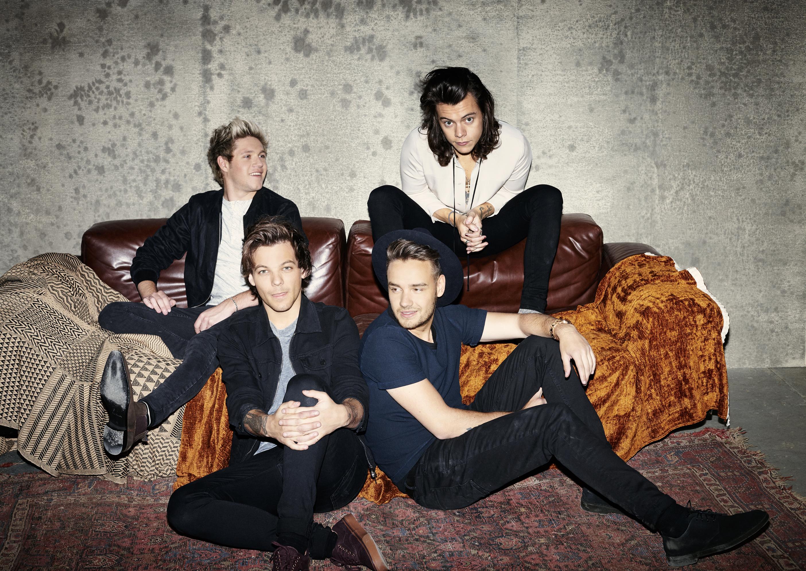 när fyller alla i one direction år One Direction börjar åtminstone sitt avslut lysande   Musikbloggen när fyller alla i one direction år