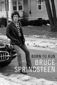 B Springsteen