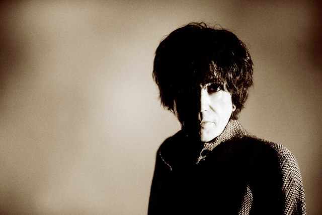 PeterPerrett Photo SteveGullick