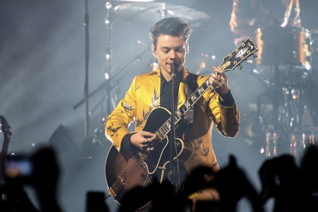 när fyller harry styles år Harry Styles   Konsert   Recension   Aftonbladet när fyller harry styles år