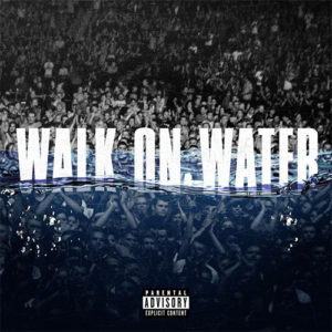 Walk on water small