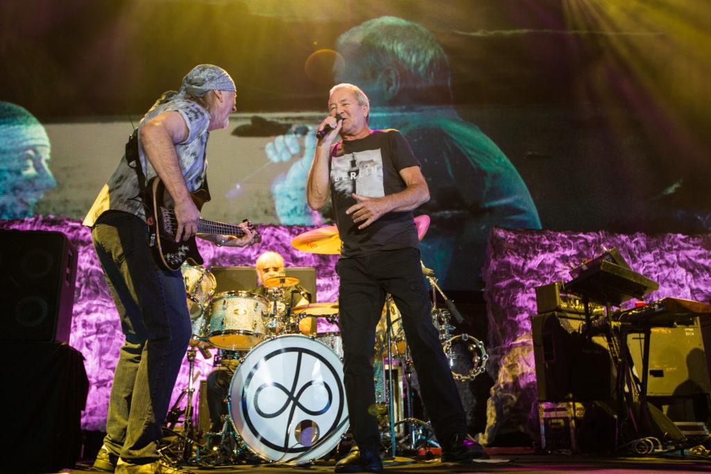 Deep Purple Annexet