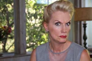 Hör den här kvinnan verkligen hemma på nomineringslistan?