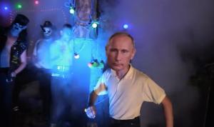 """""""Putin"""" juckar."""