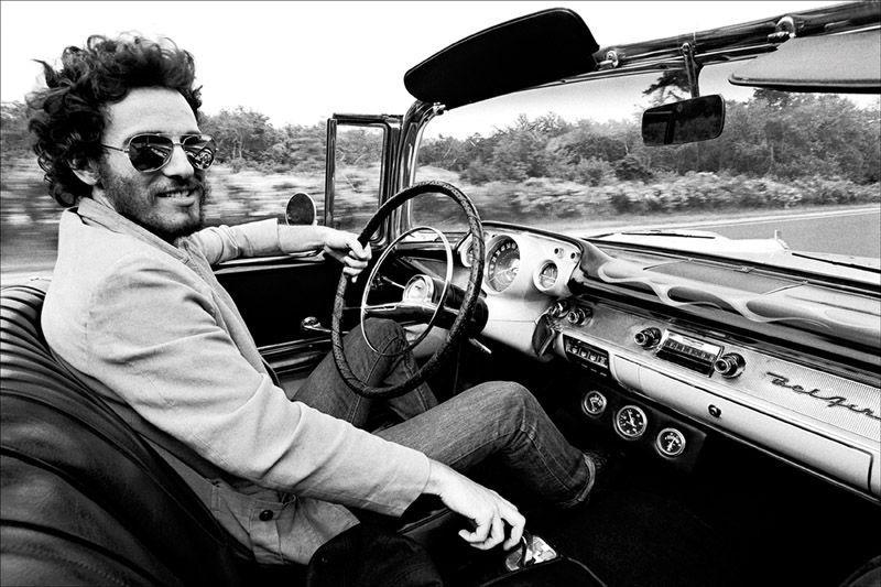 Springsteen.
