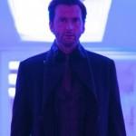 David Tennant som Kilgrave.