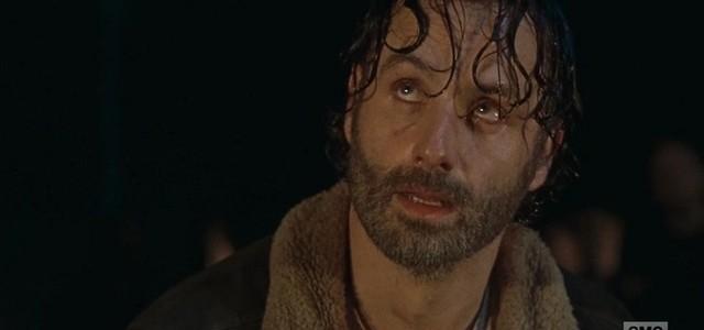 En knäckt Rick.