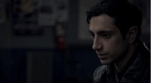 """Huvudrollsinnehavaren Nasir """"Naz"""" Khan spelad av Riz Ahmed i """"The Night of""""."""