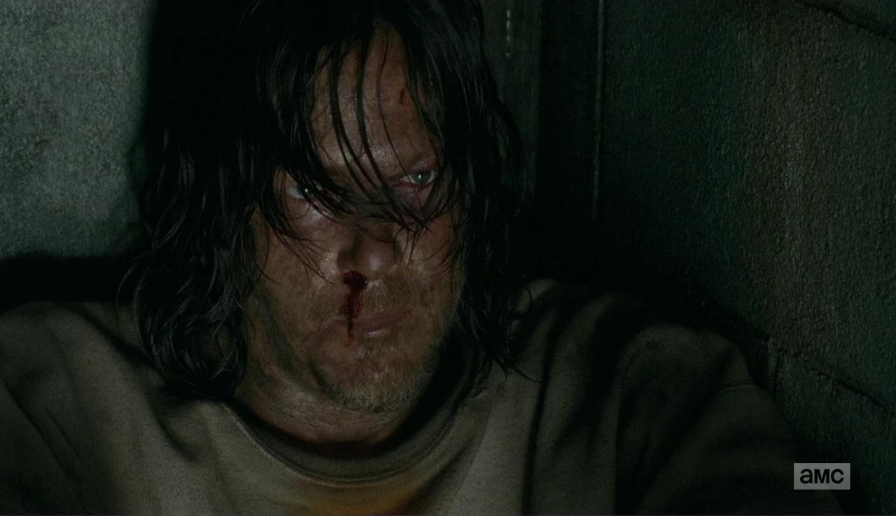Daryl (Norman Reedus).