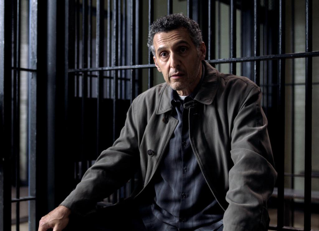 "John Turturro i ""The night of"", HBO."