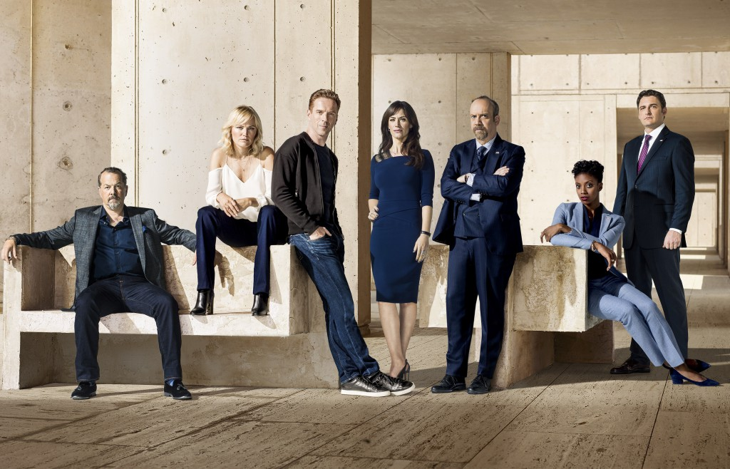 """Billions"". Foto: Showtime."