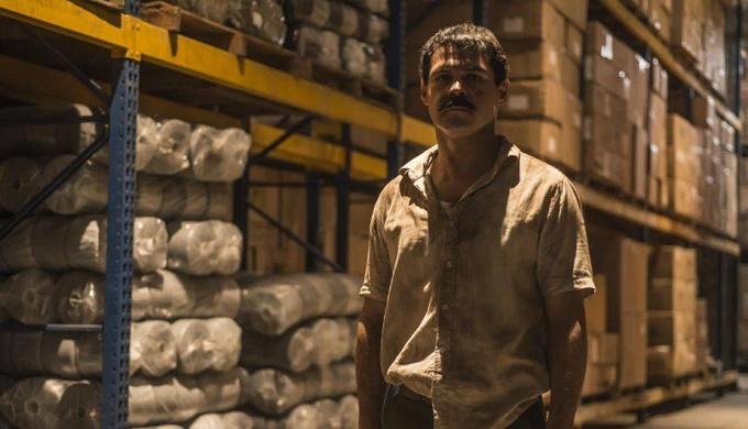 """El Chapo"", Netflix."