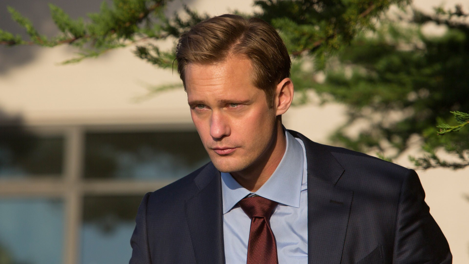 "Alexander Skarsgård i ""Big little lies"". Foto: HBO."