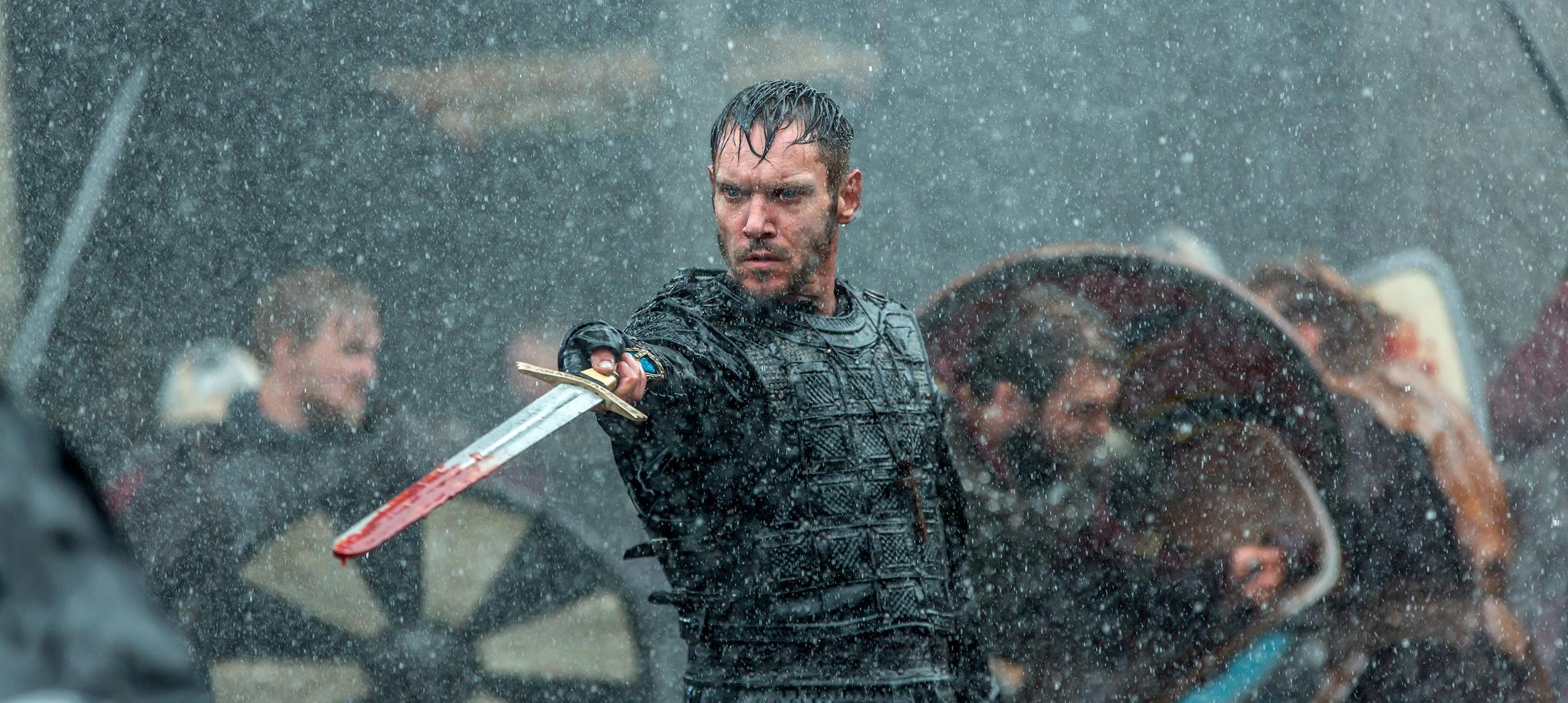 """Vikings"", säsong fem. Foto: HBO Nordic."