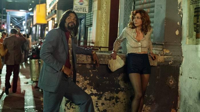"""""""The Deuce"""". Foto: HBO."""