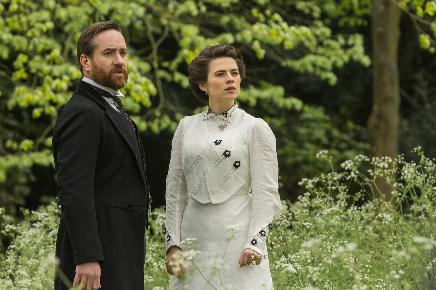 """Howards End"". Foto: BBC."