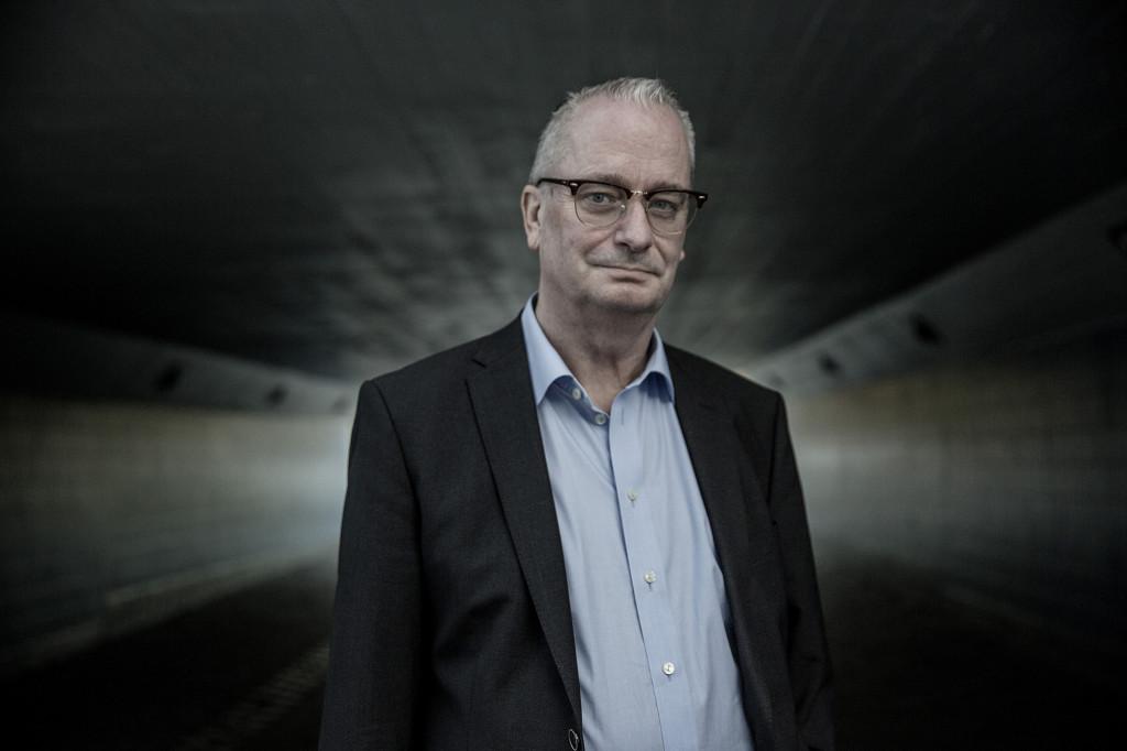 Stadsdirektör Martin Andreae gjorde en detaljanalys och såg att all ny kostnad låg hos nya privata aktörer med gamla brukare. Foto: Magnus Wennman