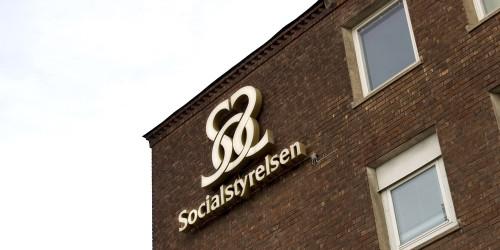 STOCKHOLM 2009-09-08Socialstyrelsen.Foto: Lars Pehrson / SvD / SCANPIX / Kod 30152** OUT DN (‰ven arkiv) **