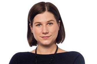 Kristin Lundell