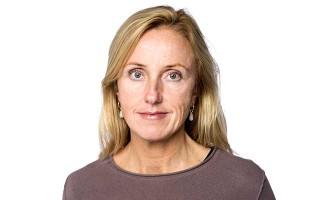 Lotte Fernvall