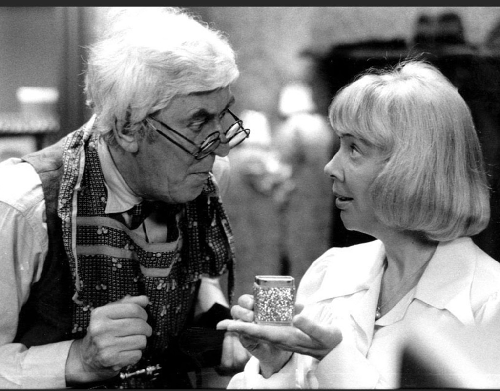 Farbror Frippes skafferi (1976)