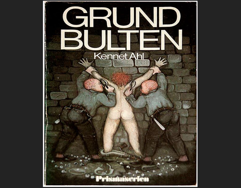 Grundbulten, Kennet Ahl (1974)