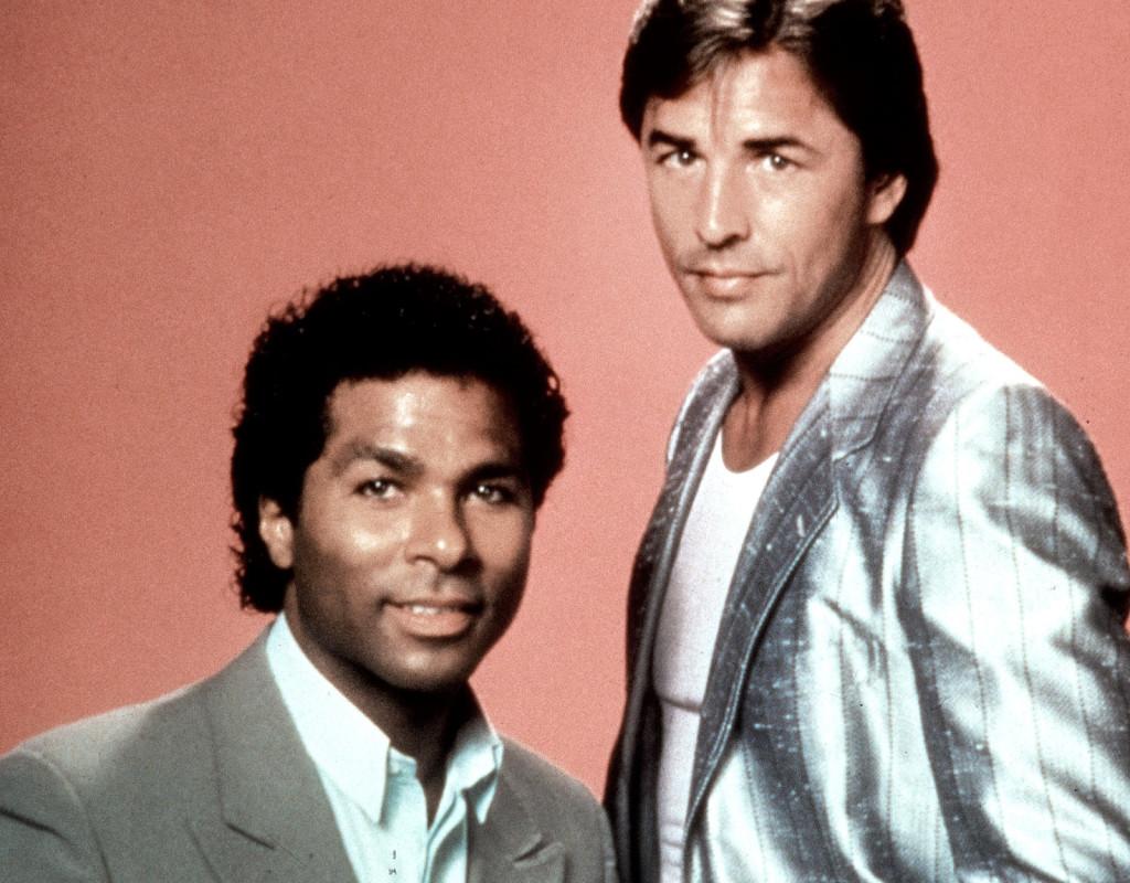 Miami Vice (1984)