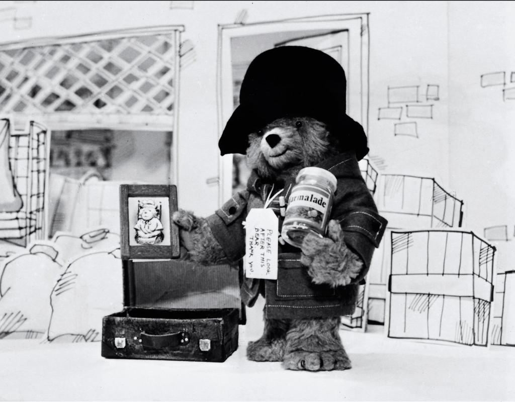 Björnen Paddington (1976)