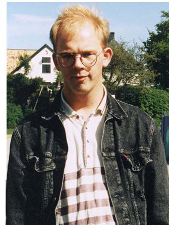 Petter Ovander